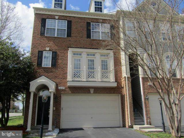 19157 Commonwealth Terrace, LEESBURG, VA 20176 (#VALO435498) :: Realty One Group Performance