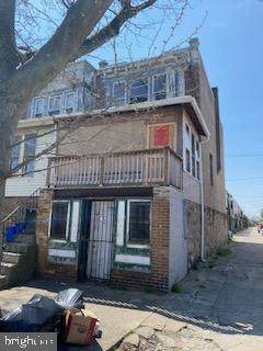 1110 S 54TH Street, PHILADELPHIA, PA 19143 (MLS #PAPH1005988) :: Maryland Shore Living | Benson & Mangold Real Estate