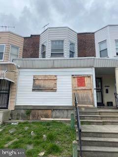 2512 S Robinson Street, PHILADELPHIA, PA 19142 (#PAPH1006014) :: ExecuHome Realty