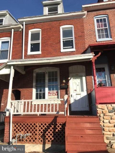 633 S 10TH Street, READING, PA 19602 (#PABK375842) :: Ramus Realty Group