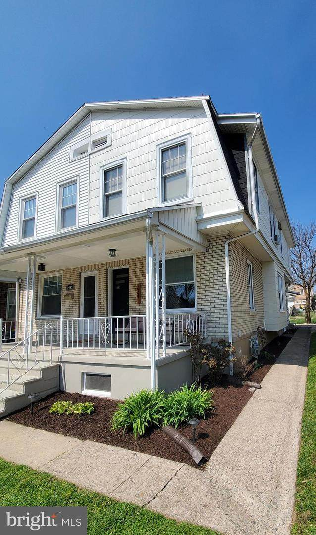 2241 Cleveland Avenue, READING, PA 19609 (#PABK375846) :: Keller Williams Real Estate