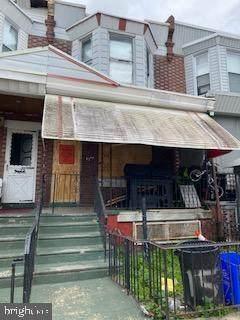 1510 N Frazier Street, PHILADELPHIA, PA 19131 (MLS #PAPH1006140) :: Kiliszek Real Estate Experts