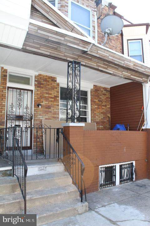 5747 Leonard Street, PHILADELPHIA, PA 19149 (#PAPH1006174) :: Lucido Agency of Keller Williams