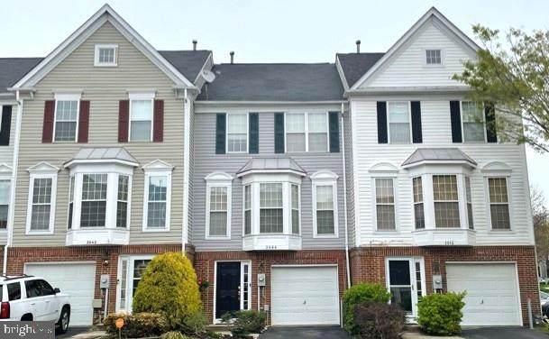 2044 Puritan Terrace, ANNAPOLIS, MD 21401 (#MDAA464864) :: Dart Homes