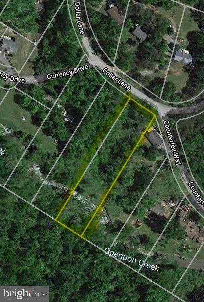 Lot C-32 Dollar, BUNKER HILL, WV 25413 (#WVBE185152) :: Jacobs & Co. Real Estate