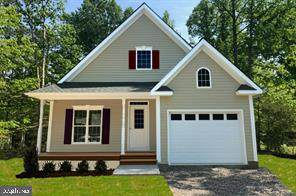 Lot 3 Ebb Tide Drive, COLONIAL BEACH, VA 22443 (#VAWE118206) :: The Lutkins Group