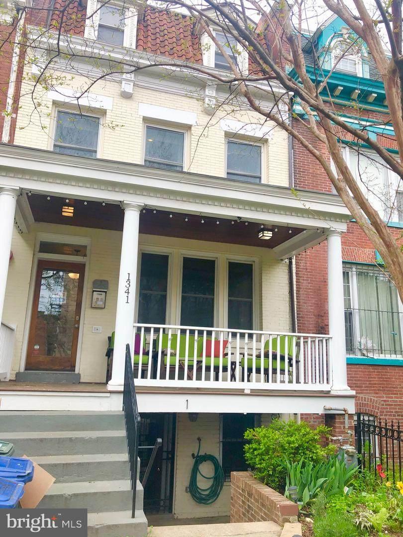 1341 Fairmont Street - Photo 1
