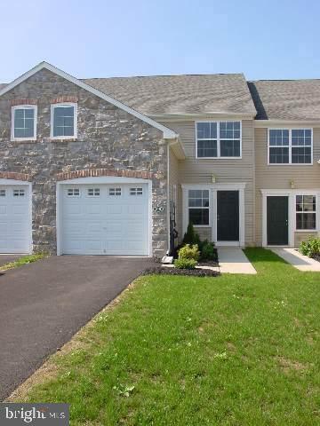 310 Sherman Avenue, CARLISLE, PA 17013 (#PACB133854) :: Better Homes Realty Signature Properties