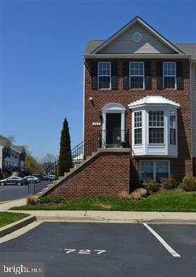 727 Heather Stone Loop #60, GLEN BURNIE, MD 21061 (#MDAA464924) :: Eng Garcia Properties, LLC
