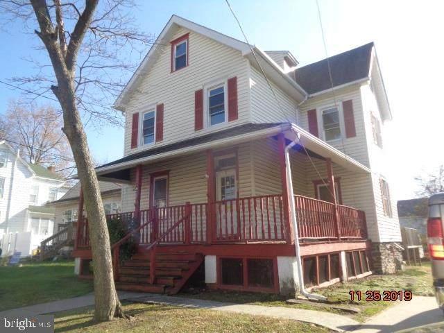 1023 Elmwood Avenue, SHARON HILL, PA 19079 (#PADE543474) :: Revol Real Estate