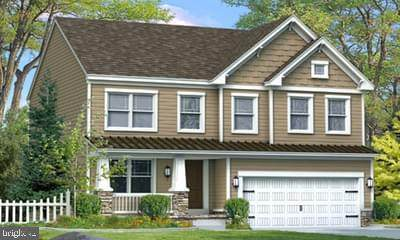 Hidden Meadow Lane, HARRISBURG, PA 17112 (#PADA132190) :: RE/MAX Main Line