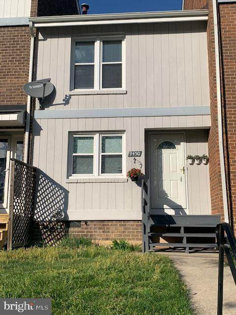 9450 Canterbury Riding #247, LAUREL, MD 20723 (#MDHW293054) :: ExecuHome Realty