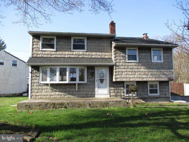 11 Paterson Avenue, PENNSVILLE, NJ 08070 (#NJSA141568) :: Revol Real Estate