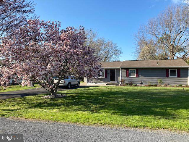 214 Utah Road, STEVENSVILLE, MD 21666 (#MDQA147396) :: Crossman & Co. Real Estate