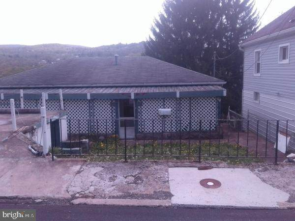 409 Spruce Street, WESTERNPORT, MD 21562 (#MDAL136720) :: The Putnam Group