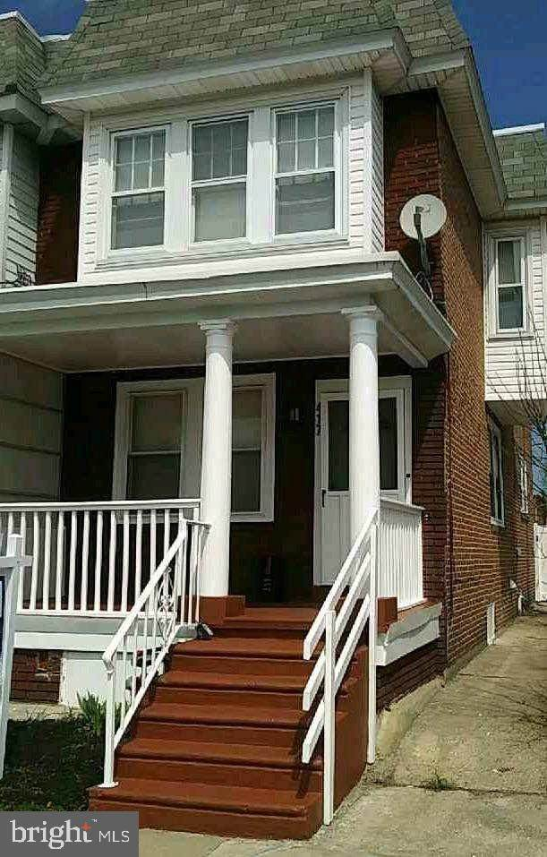 417 W Sterigere Street, NORRISTOWN, PA 19401 (MLS #PAMC689296) :: Maryland Shore Living | Benson & Mangold Real Estate