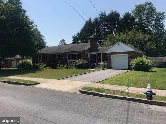 724 Floral Avenue, CHAMBERSBURG, PA 17201 (#PAFL179234) :: Liz Hamberger Real Estate Team of KW Keystone Realty