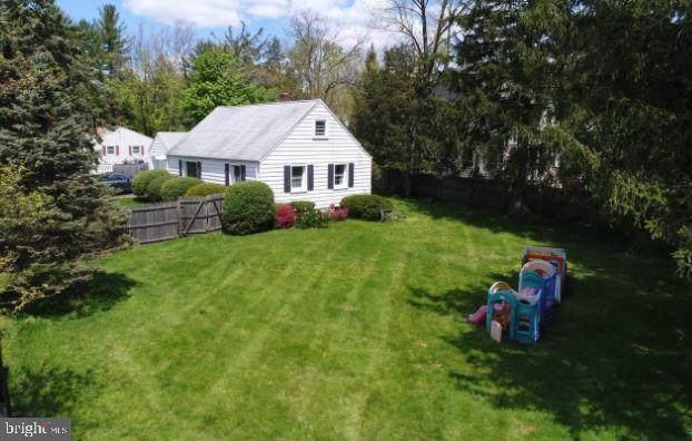 6 Dorann Avenue, PRINCETON, NJ 08540 (#NJME310840) :: Jason Freeby Group at Keller Williams Real Estate
