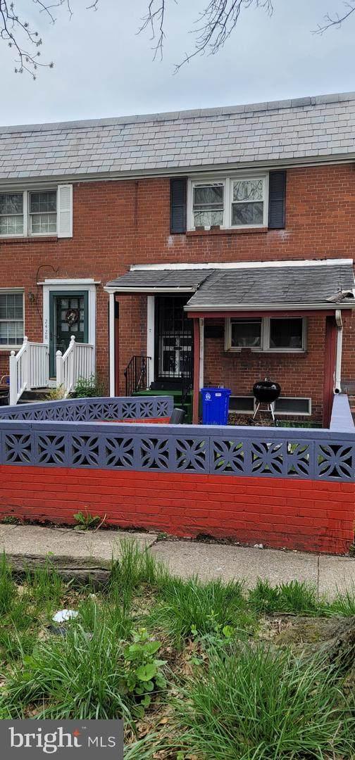 2430 Berryhill Street, HARRISBURG, PA 17104 (#PADA132210) :: Revol Real Estate