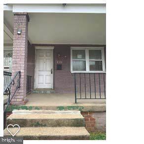 1606 29TH Street SE, WASHINGTON, DC 20020 (#DCDC517018) :: John Lesniewski | RE/MAX United Real Estate