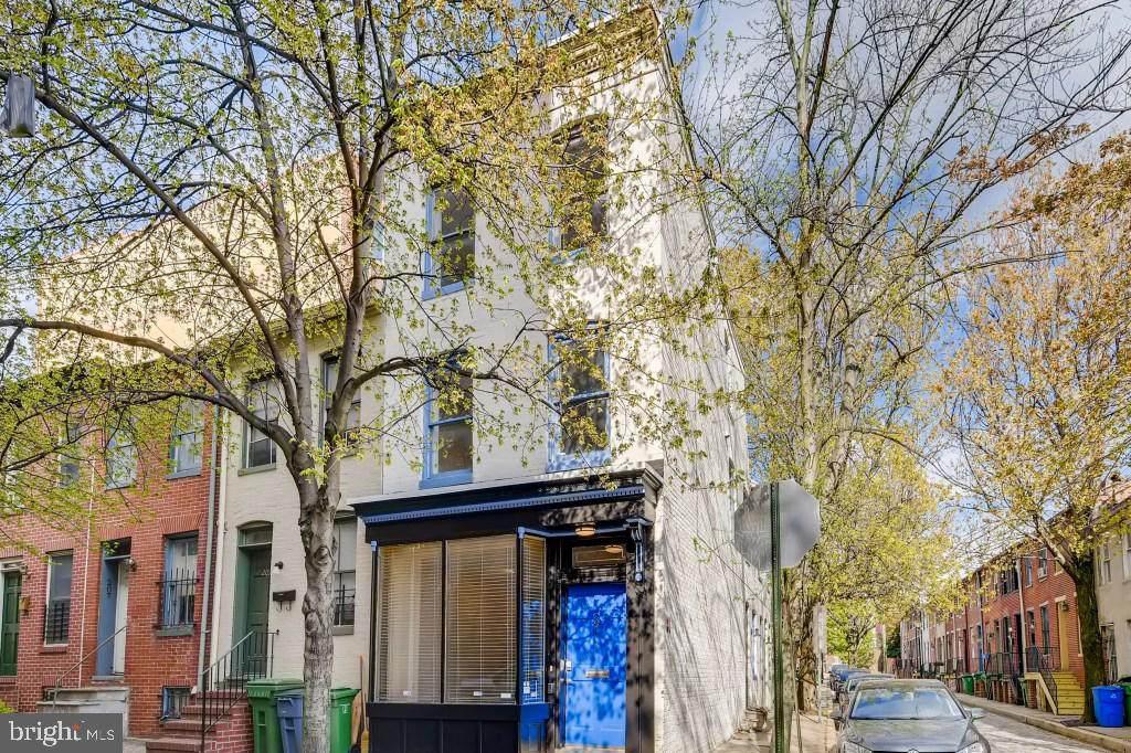 211 Penn Street - Photo 1