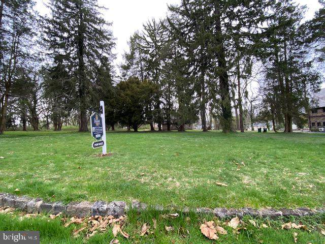 Lot 2 Mahlon Drive, YARDLEY, PA 19067 (#PABU524800) :: BayShore Group of Northrop Realty