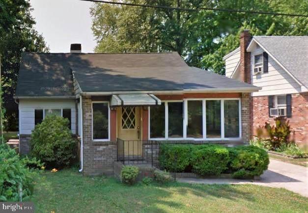 5 Edgewood Drive, NEW CASTLE, DE 19720 (#DENC524556) :: The Team Sordelet Realty Group