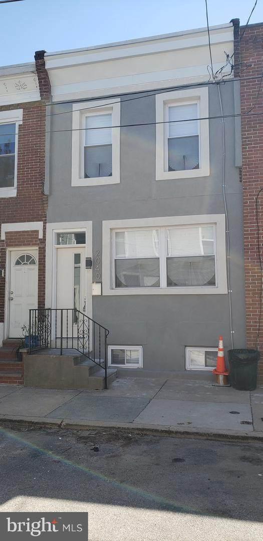 2040 Watkins Street, PHILADELPHIA, PA 19145 (#PAPH1007024) :: LoCoMusings