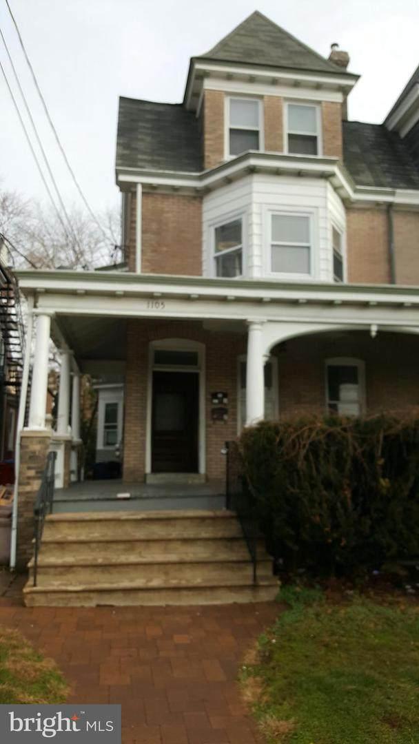 1105 W Main Street, NORRISTOWN, PA 19401 (#PAMC689390) :: The John Kriza Team