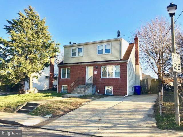 2446 S Kenwood Street, ARLINGTON, VA 22206 (#VAAR179686) :: The Gold Standard Group