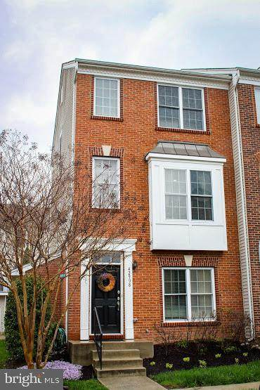 42908 Mccomas Terrace, CHANTILLY, VA 20152 (#VALO435806) :: Dart Homes