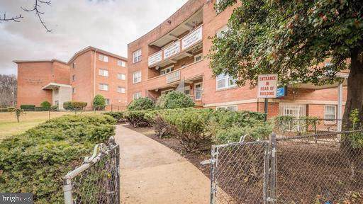 3794 Martin Luther King Jr Avenue SE #103, WASHINGTON, DC 20032 (#DCDC517154) :: Jennifer Mack Properties