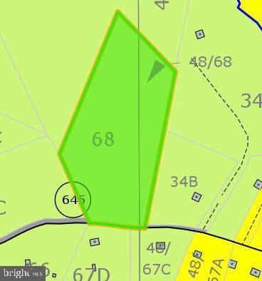 0 Kirtley Trl, CULPEPER, VA 22701 (#VACU144228) :: Jennifer Mack Properties