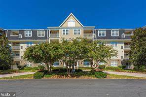 2520 Waterside Drive #107, FREDERICK, MD 21701 (#MDFR280840) :: Bruce & Tanya and Associates