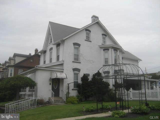 1757 Main Street, NORTHAMPTON, PA 18067 (#PANH108010) :: The Mike Coleman Team