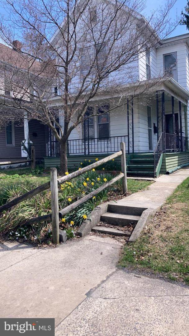 208 E Orange Street, SHIPPENSBURG, PA 17257 (#PACB133898) :: Realty ONE Group Unlimited