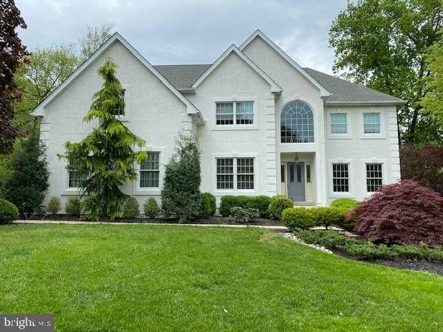 1220 Marietta Drive, AMBLER, PA 19002 (#PAMC689500) :: Linda Dale Real Estate Experts