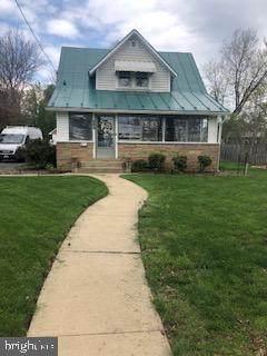 430 Virginia Avenue, WINCHESTER, VA 22601 (#VAWI116052) :: Better Homes Realty Signature Properties