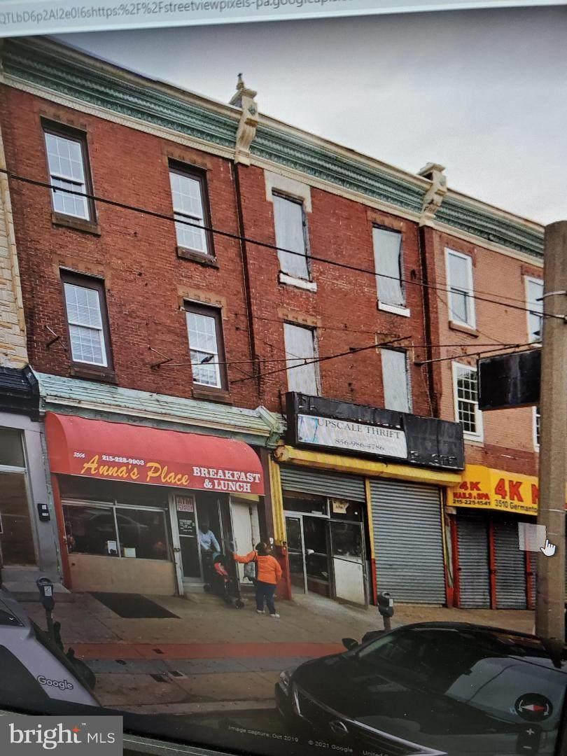 3508 Germantown Avenue - Photo 1