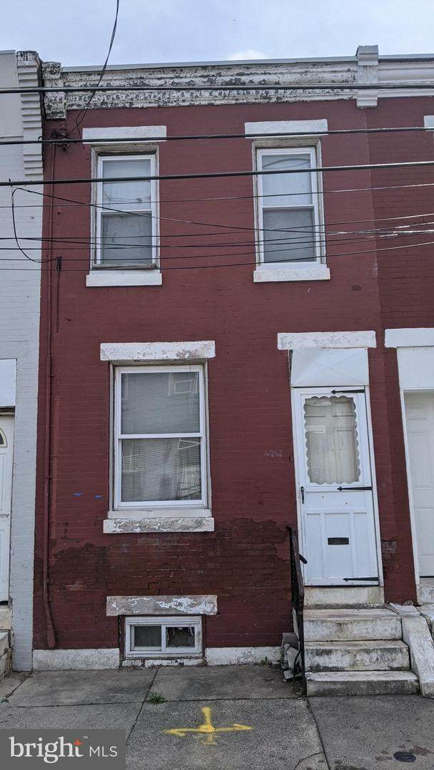 2761 Helen Street, PHILADELPHIA, PA 19134 (#PAPH1007482) :: Lucido Agency of Keller Williams