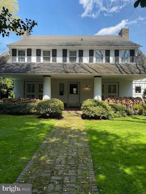 9201 Stenton Avenue, ERDENHEIM, PA 19038 (#PAMC689554) :: The John Kriza Team