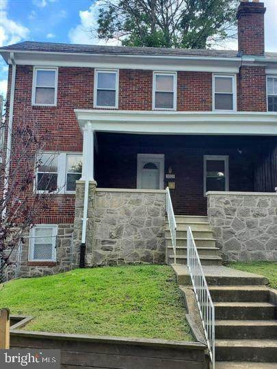 3803 Gelston Drive, BALTIMORE, MD 21229 (#MDBA547370) :: Bowers Realty Group