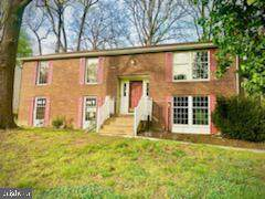15513 Ridgecrest Drive, DUMFRIES, VA 22025 (#VAPW519964) :: Dart Homes