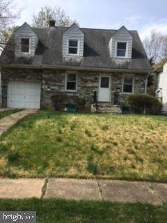 703 President Avenue, TRENTON, NJ 08648 (#NJME310970) :: Rowack Real Estate Team
