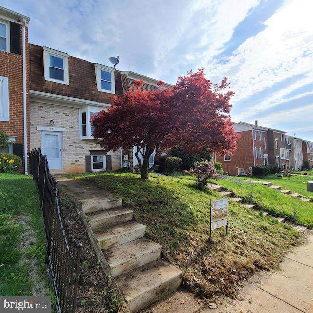 95 Meadowlark Avenue, MOUNT AIRY, MD 21771 (#MDCR203866) :: Shamrock Realty Group, Inc