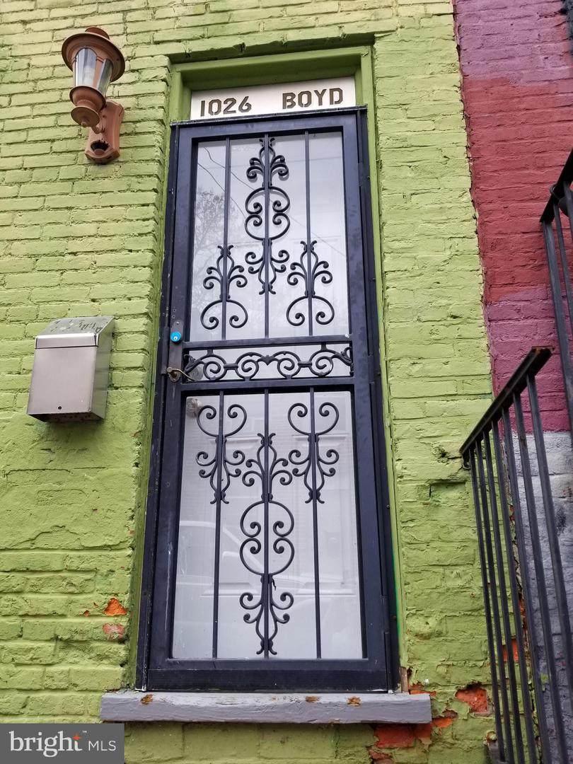 1026 Boyd Street - Photo 1