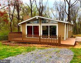1001 Bifrost Way, LINDEN, VA 22642 (#VAWR143338) :: Debbie Dogrul Associates - Long and Foster Real Estate