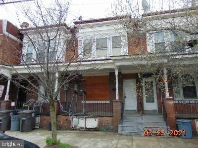 1915 S 4TH Street, CAMDEN, NJ 08104 (#NJCD417700) :: Keller Williams Real Estate