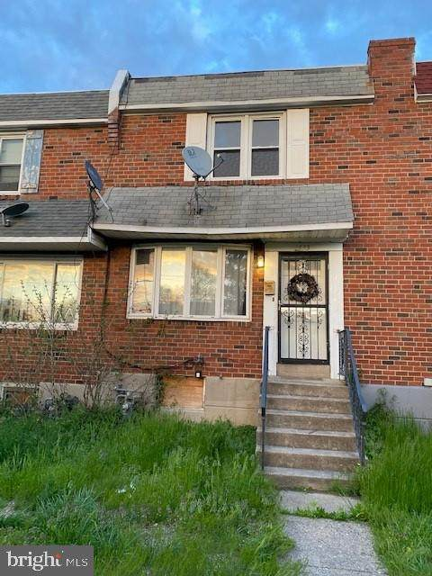 1433 Clifton Avenue, SHARON HILL, PA 19079 (#PADE543778) :: ExecuHome Realty