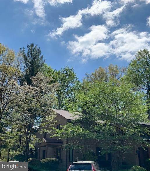 5731 Waters Edge Landing Court, BURKE, VA 22015 (#VAFX1194240) :: Debbie Dogrul Associates - Long and Foster Real Estate